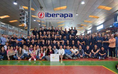 Iberdrola 2017 Fournisseurs Prix